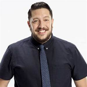 Sal Vulcano Bio fact of age,height,net worth,salary ...