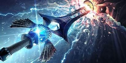 Soulcalibur Fighting Franchise Engine Unreal November Games