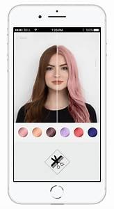 L39Oral Launches 3D AR Hair Color Simulation App News