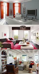 Small, Living, Room, Interior, Design, Ideas