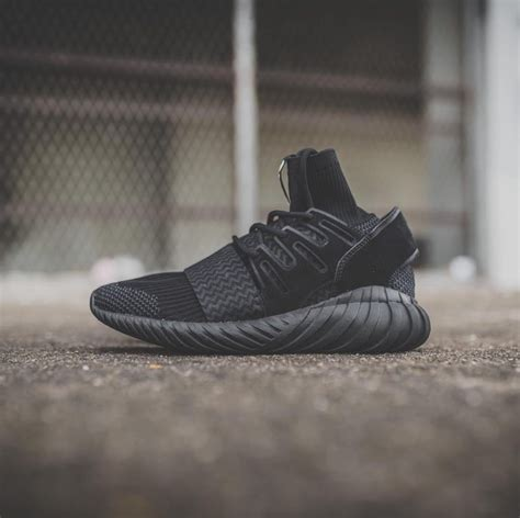 adidas tubular doom primeknit 39 black 39 is available now