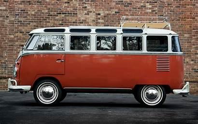 Bus Volkswagen Samba T1 1958 Vw 1951