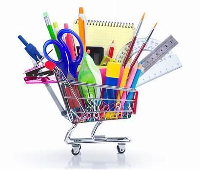Stationery Classroom Essentials