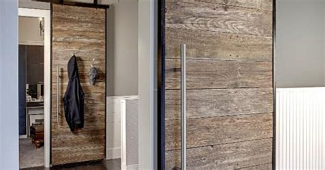 Photo Of Gray Rustic Hallway Project In Redmond, Wa By