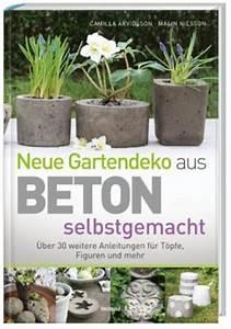 Neue Ideen Für Den Garten : neue garten deko aus beton selbstgemacht weltbild ausgabe portofrei ~ Sanjose-hotels-ca.com Haus und Dekorationen