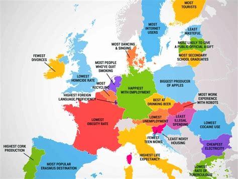 Carte De L Europe 2017 by Carte D Europe Pays 2015 187 Carte Du Monde
