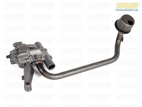 11411740154  Genuine Bmw Oil Pump  E36, Z3, S52 S50 M50