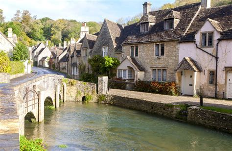 11 things you only know if you live in the Cotswolds