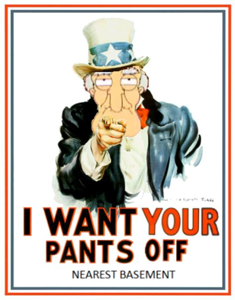 Herbert The Pervert Meme - herbert family guy i want you poster by dfox20 on deviantart