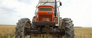 Someca 1000 Dt  U2013 Tracteur Agricole