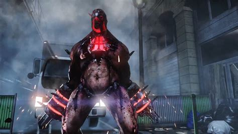 killing floor 2 shows new specimens madcowgamers