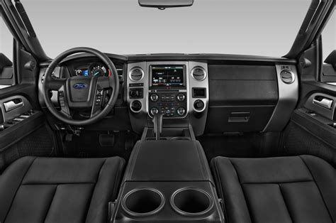 ford expedition interior 2016 2016 ford expedition reviews and rating motor trend