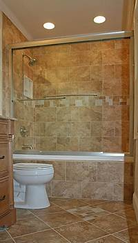 bathtub tile ideas Small Bathroom Shower Ideas - Native Home Garden Design