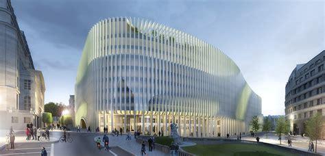 eiffage siege social eiffage va construire le nouveau siège de la filiale belge