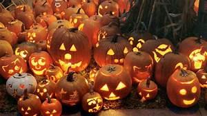 Halloween In Amerika : halloween aux usa citrouilles fant mes et bonbons american life ~ Frokenaadalensverden.com Haus und Dekorationen
