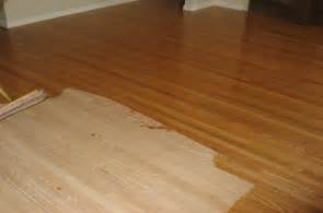 Buffing Wood Floors Scratches by Refinish And Repair
