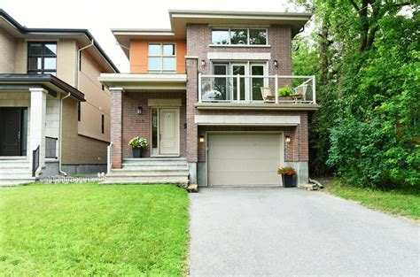 Houses On Sale by Ottawa House For Sale Westboro 330 Selby Avenue