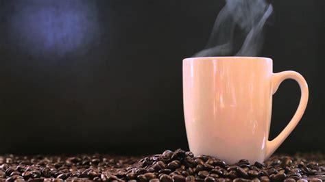 steaming mug  coffee youtube