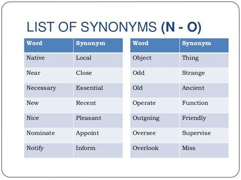 Help synonym resume