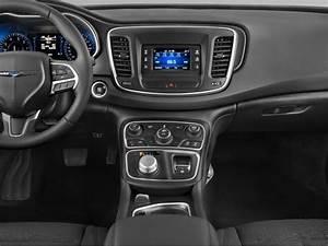 Image  2017 Chrysler 200 Limited Platinum Fwd Instrument