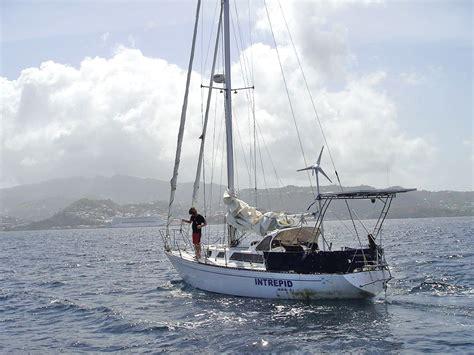 Catamaran For Sailing Around The World by Desktop Computers Sailing Around The World