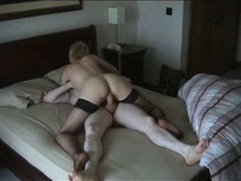Cheating Milf Fucking Around On Hidden Cam At