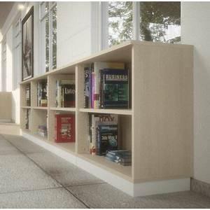 Bibliothèque Basse Bois : biblioth que basse en bois mobel linea meubles de rangement pinterest biblioth que basse ~ Teatrodelosmanantiales.com Idées de Décoration