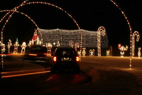 panoramio photo of allentown pa s lights in the