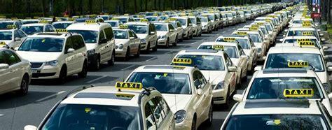 euro pro kilometer taxifahren  berlin soll teurer