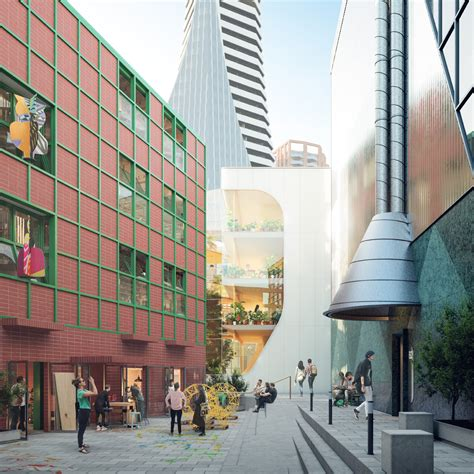 How Greenwich Peninsula Design District Hopes To Create A