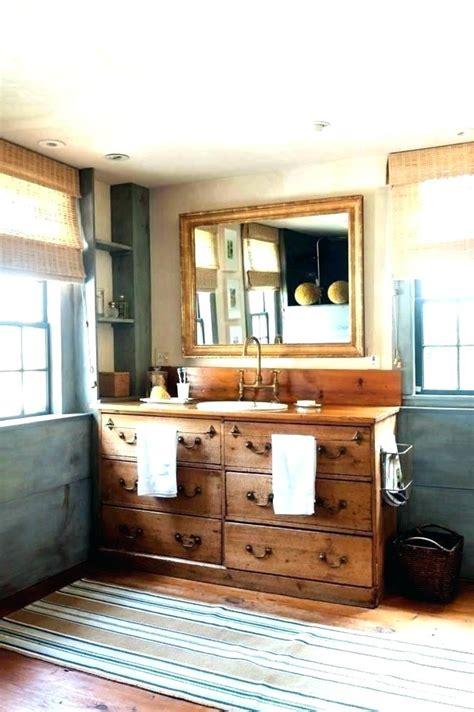 Badezimmer Unterschrank Mit Holzplatte by Waschtisch Mit Holzplatte