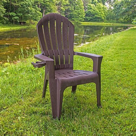 Real Comfort Adirondack Chair Target by 100 Real Comfort Adirondack Chair Bluestone Real