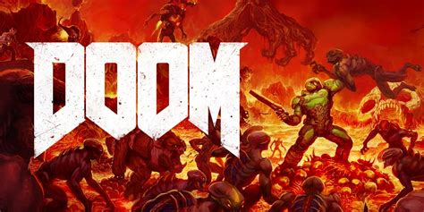 An additional port to the nintendo switch by developer panic button was released on november 10, 2017.[2] DOOM PS4 Version Full Game Free Download - GF