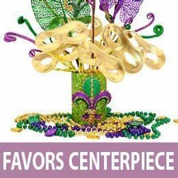 A ton of tutorial videos How to Make Mardi Gras