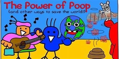 Poop Change Climate Humor Power Huffpost