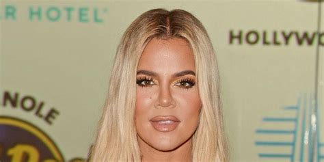 Khloe Kardashian Appears Unrecognizable With Brown Hair