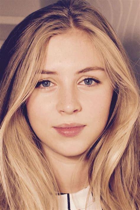 Hermione Corfield | NewDVDReleaseDates.com
