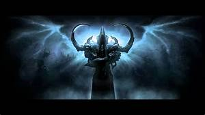 Diablo III Reaper Of Souls HD Animated Malthael Moving ...