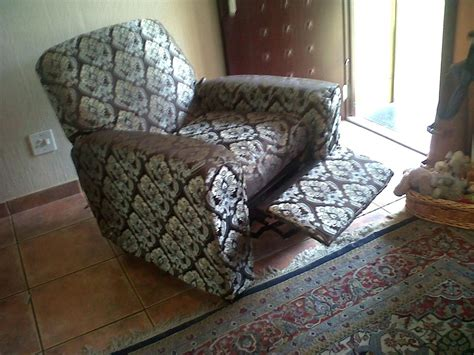 Lazy Boy Recliner Slipcover Pattern Couch Cushion Covers