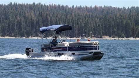 Shaver Lake Boat Rentals by Shaver Lake Marina Pontoon Rental Boats Jetskis