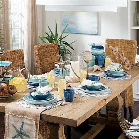40788 coastal kitchen tables coastal dining table bed bath beyond