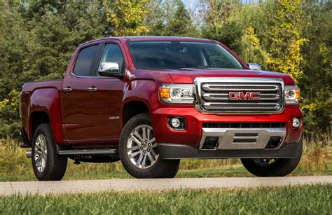 2019 Gmc Canyon  Overview Cargurus