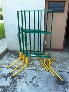 supports pour peindre les ouvertures portes volets volac With support pour peindre volets