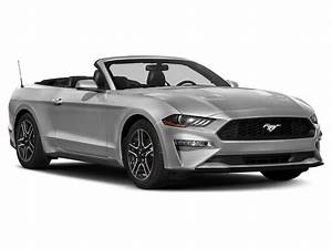 2020 Ford Mustang Convertible - Cabriolet : Price, Specs & Review | Gerard Hubert Automobile ...
