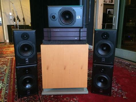 Scm12 Pro Studio Monitors