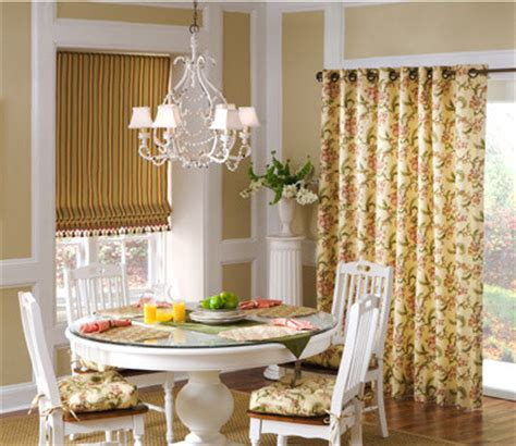 breakfast nook curtains dc metro by fashion window