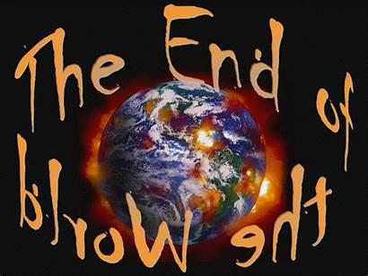 End Powerpoint Presentation Bible Sermons Times Church