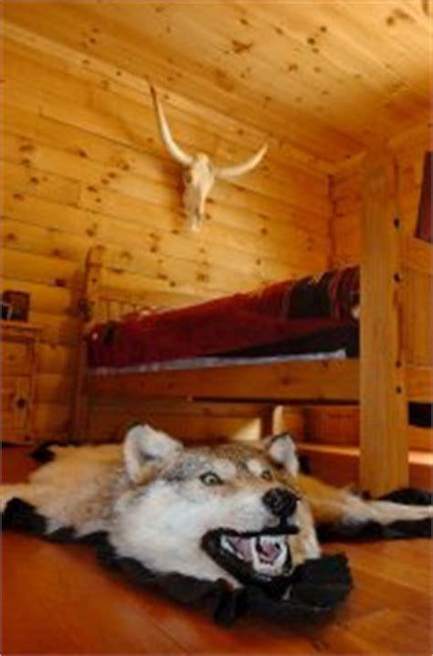 chambre de chasse un domaine de chasse trad chic de luxe gall