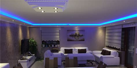 Led Lichtbänder Indirekte Beleuchtung by Led Leiste Als Indirekte Belecuthung Design Led