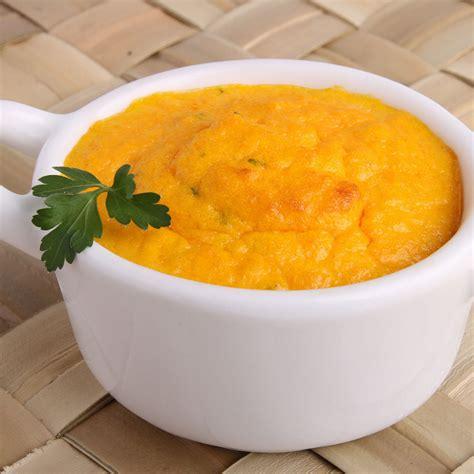 carotte cuisine la recette des flans de carottes anisés en vidéo cuisine